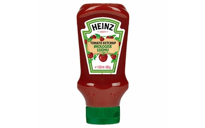 Heinz Ketchup 580g luomu