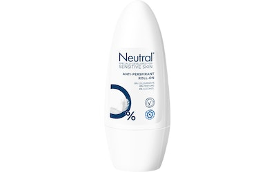Neutral deo roll-on 50ml