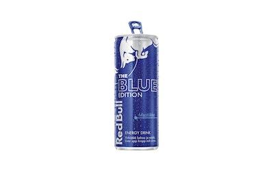 Red Bull Blue Edition 0,25l tlk