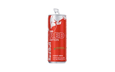 Red Bull Red Edition 0,25l