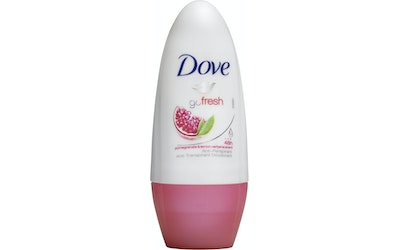 Dove deo roll-on 50ml Pomegranate