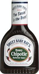 Sweet Baby Ray's Hunaja-chipotle BBQ-kastike 510g