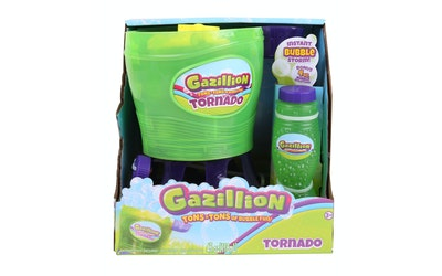 Gazillion Bubble T kuplakone