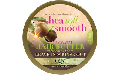OGX hairbutter 187g Shea soft and smooth