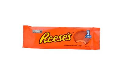 Hershey's Reese's Peanut Butter Cups 51g
