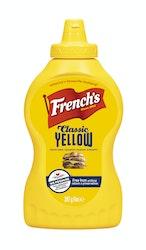 French's 397g Classic Yellow Mustard, sinappi