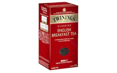 Twinings English Breakfast 200g