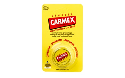 Carmex huulivoide purkki 7,5g