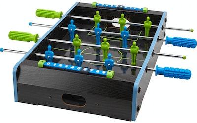 Neon soccer pöytäjalkapallopeli