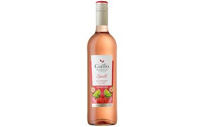 Gallo Family Spritz Rasberry-Lime 5,5% 0,75l