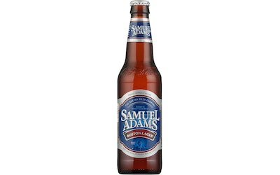 Samuel Adams Boston Lager 4,7% 0,355l