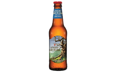 Angry Orchard Crisp Apple Cider 35,5cl 5%