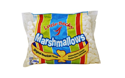 Little Becky Mini Marshmallows 280g
