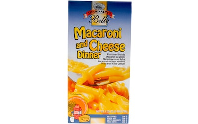 Mississippi Belle Macaroni & Cheese 206g
