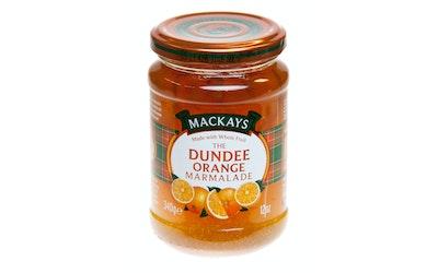 Mackays Appelsiinimarmeladi 340g