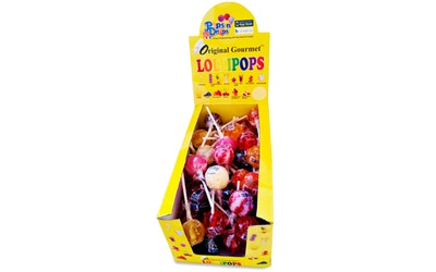 Original Gourmet Lollipops