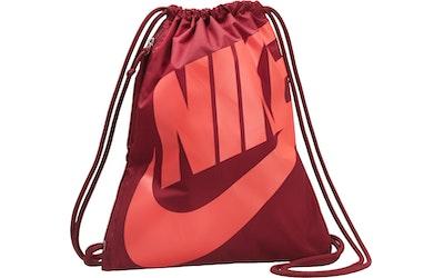 Nike jumppapussi pinkki