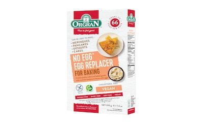 No Egg 200g kananmunankorvike gluteeniton