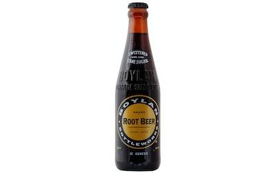 Boylan Root Beer 355ml