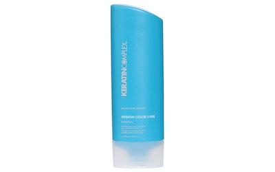 Keratin shampoo 400ml Complex Color Care
