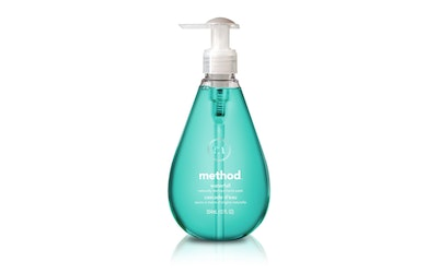Method nestesaippua 354ml Waterfall
