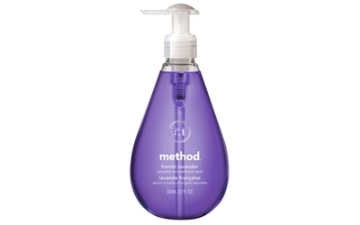 Method nestesaippua 354ml French Lavender