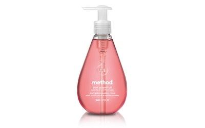 Method nestesaippua 354ml Pink Grapefruit