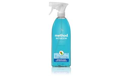 Method kylpyhuoneen puhdistusspray 828ml eucalyptus mint
