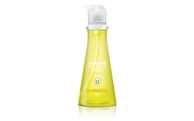 Method käsitiskiaine 532ml Lemon mint