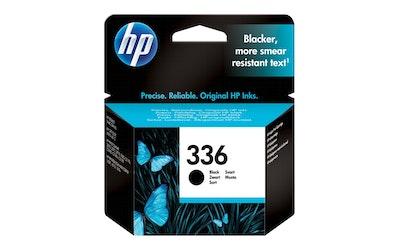 HP 336 mustekasetti musta