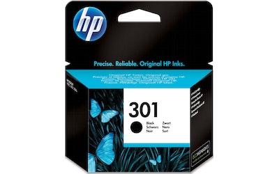 HP 301 mustekasetti musta