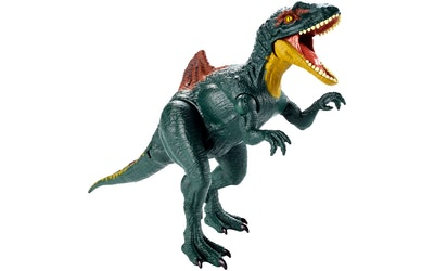 Jurassic World Taisteleva pieni dino