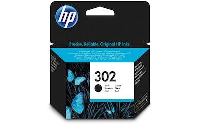 HP 302 mustekasetti musta