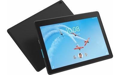 Lenovo Tab E10 10,1'' Wifi-tabletti - kuva