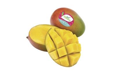 Mango syöntikypsä