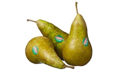Pirkka päärynä Conference luomu