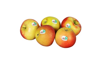 Pirkka Luomu omena Nicoter
