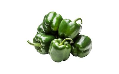 Paprika vihreä ulkomainen