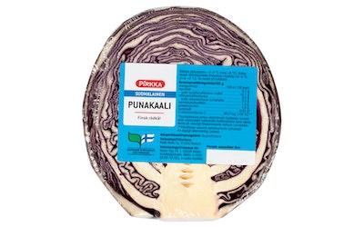 Pirkka suomalainen punakaali