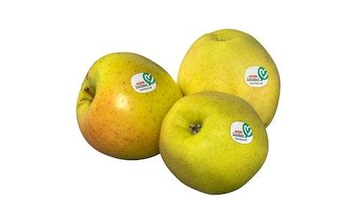 Pirkka omena Golden luomu kg