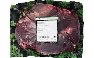 Polarica poron paisti luuton n2,5kg