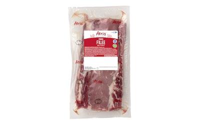 Atria n1,5kg naturell viljaporsaan ulkofilee