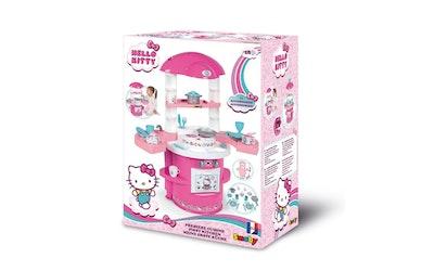 Hello Kitty leikkikeittiö - kuva