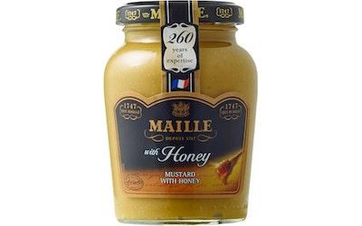 Maille Dijon sinappi 230g hunaja