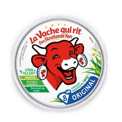 La vache qui rit sulatejuusto 140g