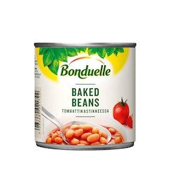 Bonduelle baked beans tomaattikastikkeessa 400g