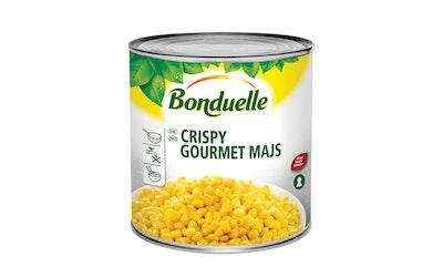 Bonduelle Gourmet maissi 1870g/1775g
