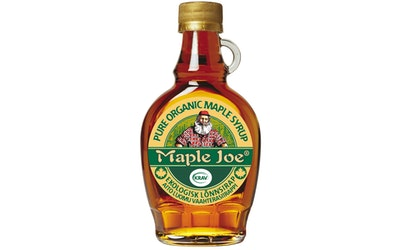 Maple Joe vaahterasiirappi 250g luomu