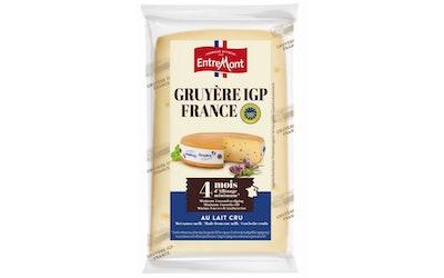 Entremont Gruyere 200g juusto