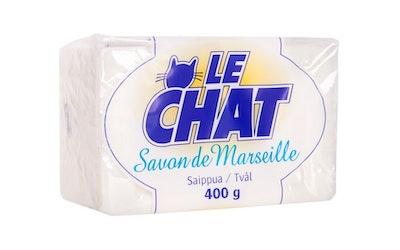 Le-chat marseille-saippua 400g